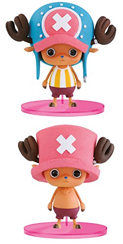 Banpresto - Figurine One Piece - Tony Tony Chopper Creator X Creator 10cm - 3296580254606