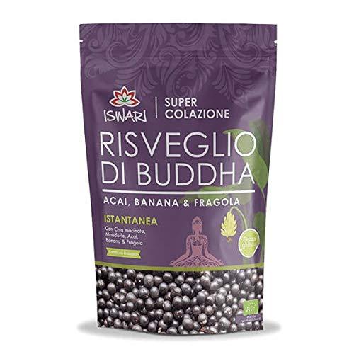 Colazioni - Risveglio Di Buddha Açai & Fragola 360g