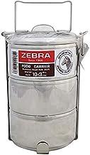 Zebra Food Carrier 10x3