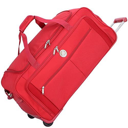 Delsey Pin up XXL 92 Liter 2-Rollenreisetasche 74 cm
