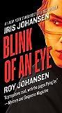 Blink of an Eye (Kendra Michaels Book 8)