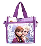 9615341e Violet de Disney La Reine des neiges Sac à bandoulière–Sac de Petite Mode pour Enfant
