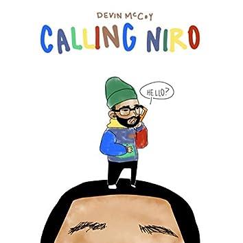 Calling Niro