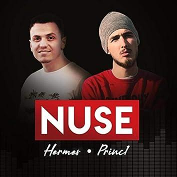 Nuse (feat. Princ1)