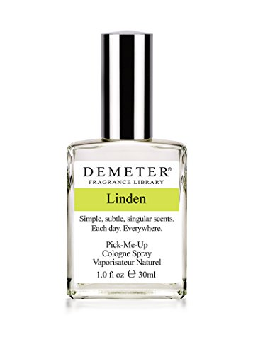 Demeter F.L. Inc Demeter cologne spray linden 28 ml