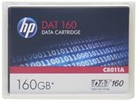 ヒューレットパッカード HP DAT160 160GB データカートリッジ C8011A [並行輸入品]
