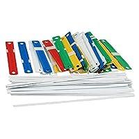 Men club 45個白赤青緑黄プラスチックツーピース紙ファスナー新しいリリース