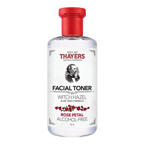 Reducir Poros marca Thayers