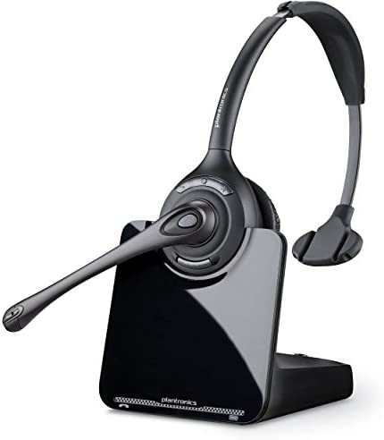 Plantronics CS510 Wireless Headset System Bundle product image