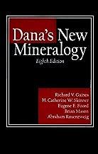 Best dana's new mineralogy Reviews