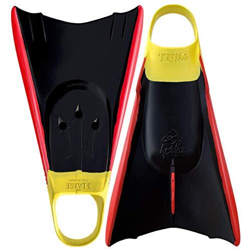 Kpaloa - Aletas para salvavidas, bodysurf y bodyboard - XXL