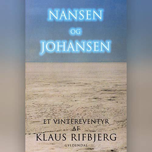 Nansen og Johansen cover art