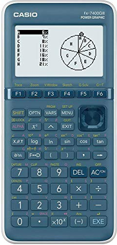 Casio-FX-7400GIII-Calculatrice-graphique
