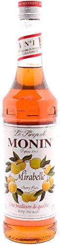 Monin Mirabelle (1 x 0.7 l)