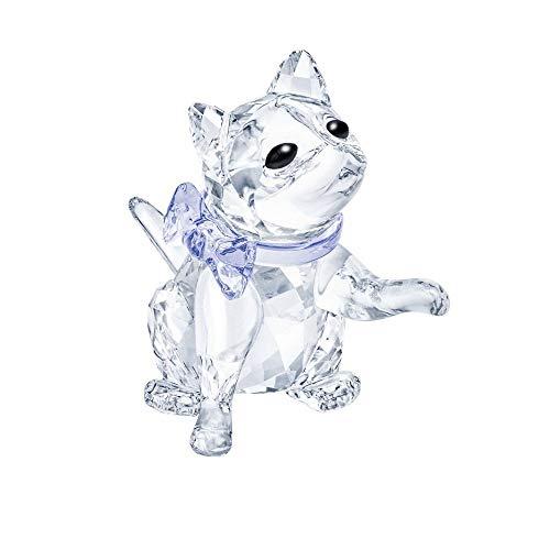 Swarovski Gattini in cristallo trasparente, 3,2 cm