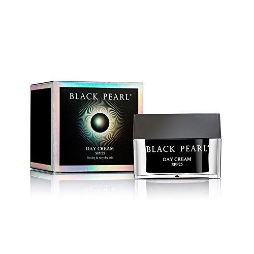 Sea of Spa Black Pearl - Crème de Jour