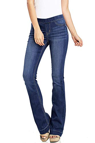 Top 10 best selling list for flat shoes bootcut jeans