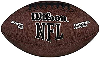 Wilson NFL All Pro Composite Football