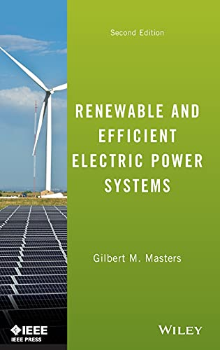 Renewable and Efficient Electric Po…