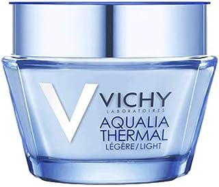 Vichy Aqualia Thermal Dynamic Hydration Light Cream for Rejuvenating Skin, 50ml