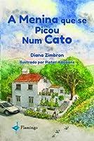 A menina que se picou num cato (Portuguese Edition)