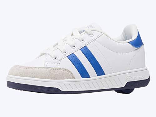 Breezy Rollers 2176230, wrotki, buty z kółkami, dziecięce buty 2 w 1, buty skateboardowe, sneakersy