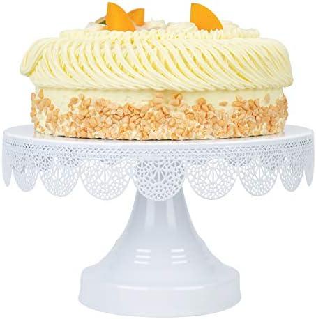 10 Cake Stand Cake Display Stand Round Cake Stand Cupcake Stand Cupcake Holder Wedding Cake product image