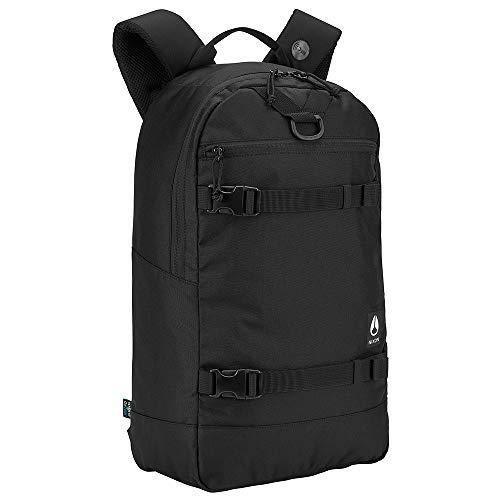 [正規代理店商品] NIXON ニクソン Ransack Backpack Black 26L リュック バックパック スケボー