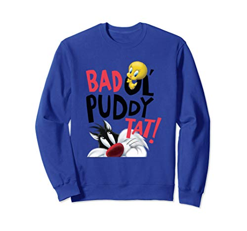 Tweety Sweatshirt