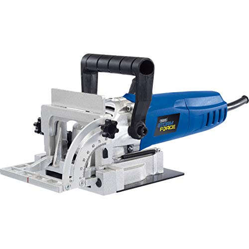 Draper 83611 Storm Force Biscuit Jointer (900W) 900 W 230 V