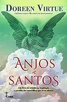Anjos e Santos (Portuguese Edition)