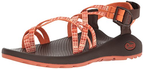 Chaco Women's ZX2 Classic Athletic Sandal, Patched Amber, 8 M US