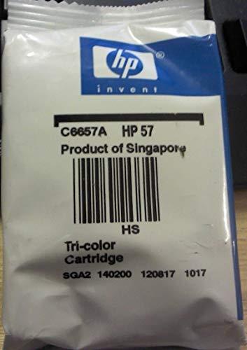 HP56 & 57 Folie va One Colour Kleur: wit