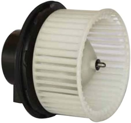 Koolzap For Chevy GM Front AC 限定モデル Condenser Motor HVAC 5☆好評 Blower Heater
