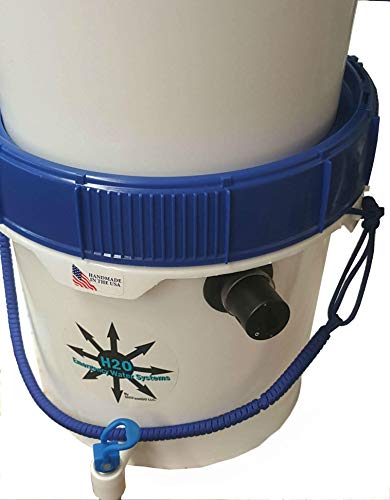 SHTFandGO重力井超滤水器-关键功能