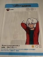 ナツコミ 夏コミ 2020 集英社 フェア 特典 SNS風プレミアムキャラクターカード ワールドトリガー ユーマ ジャンプ