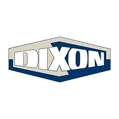 "Dixon Sanitary B5101 Butterfly Valve Repair Disc, 316 Stainless Steel - for 3"" Valves from Dixon Sanitary"