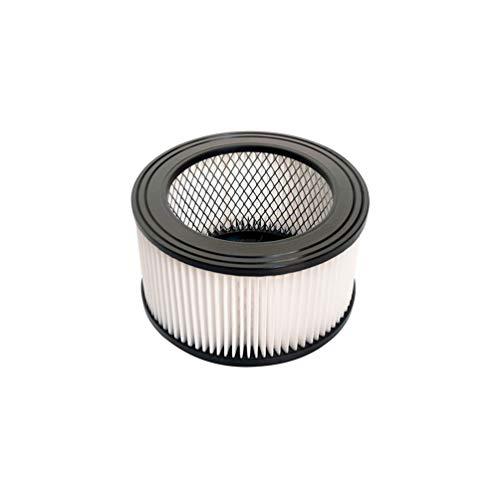 Fartools 101809 - Filtro vacío para cenizas Amf18c (diámetro exterior 132/Int 103/ Ht 120)