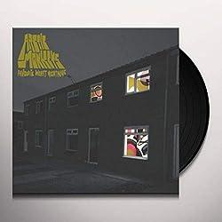 Favourite Worst Nightmare [Vinyl]