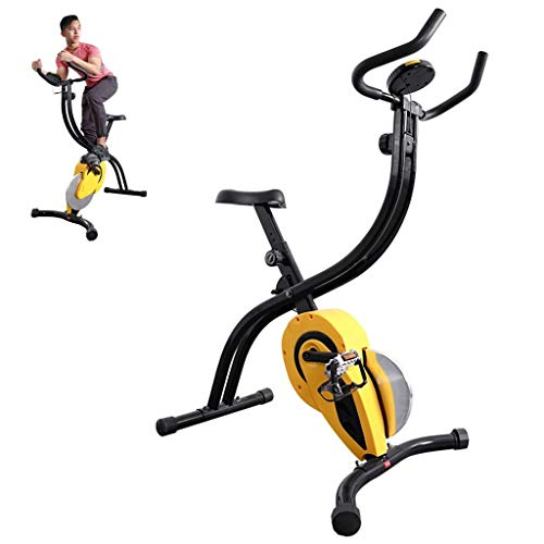 Amazing Deal Exercise Bikes Sports Bikes Domestic Spinning Bikes Silent Indoor Cycling Fitness Equip...