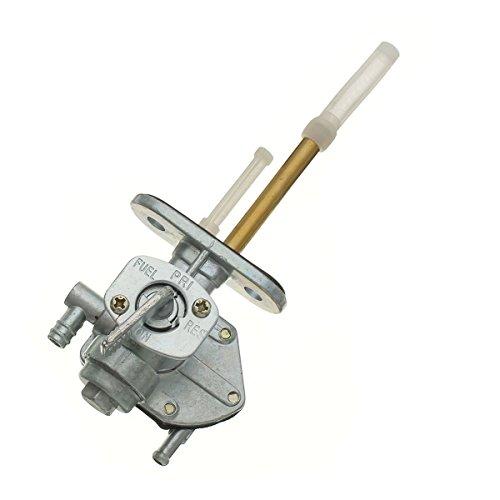 Alamor Conjunto De Interruptor De Válvula De Grifo De Combustible Petcock para 96-03 Suzuki Bandit Gsf600S Gsf1200