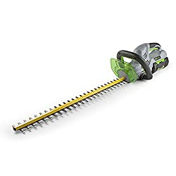 Ego Lithium Ion Cordless Hedge Trimmer