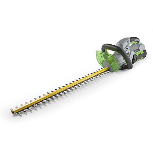 EGO Power+ 24-Inch 56-Volt Cordless Hedge Trimmer