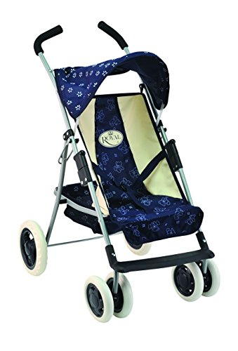 Dimian 1774-11 - Puppenbuggy Royal