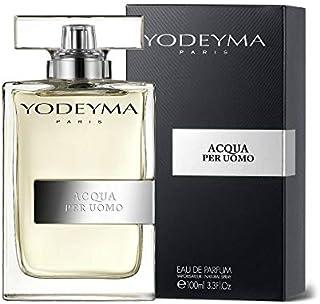Yodeyma Acqua Per Uomo Eau De Parfum 100 Ml
