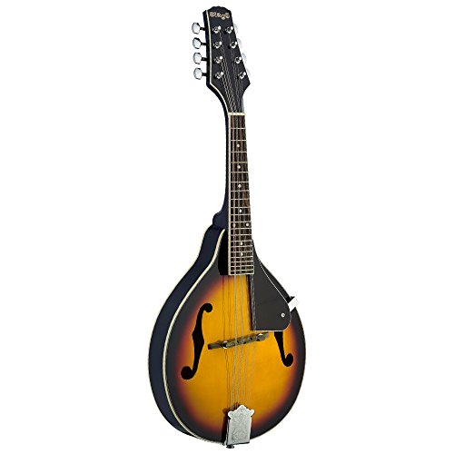 Stagg 12996 Bluegrass Mandoline