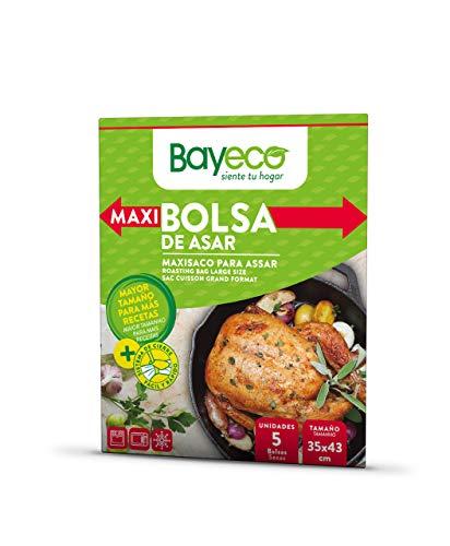Bayeco Bayeco Maxi Bolsa De Asar 40 g