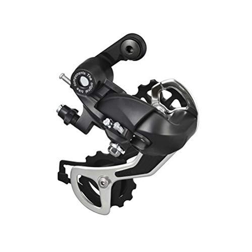 LIOOBO Dérailleur arrière de vélo de Montagne Speed ??Shift 7/8 Vitesses Transmission VTT