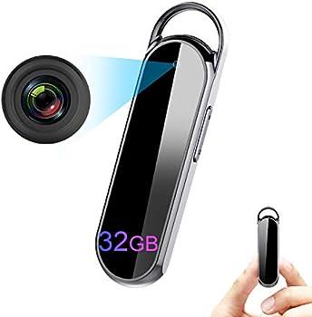 Binrrio 32GB 1080p HD Video Camera