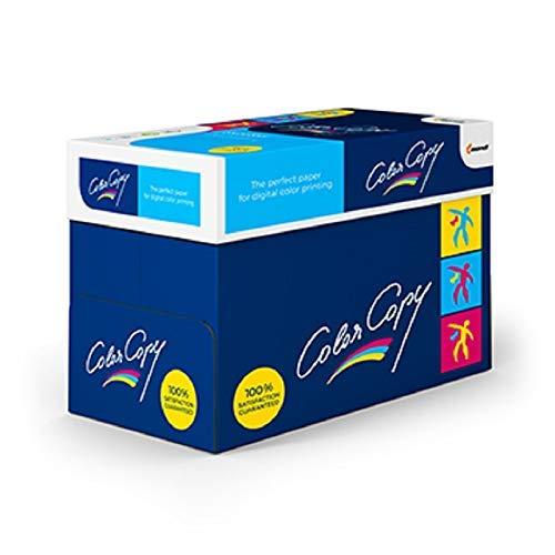 Color Copy LG40396 160g/m², A4, Paket zu 250 Blatt, FSC mix leicht satiniert